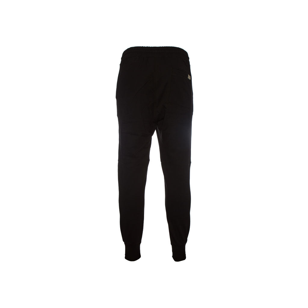Publish Index Terry Jogger-Black
