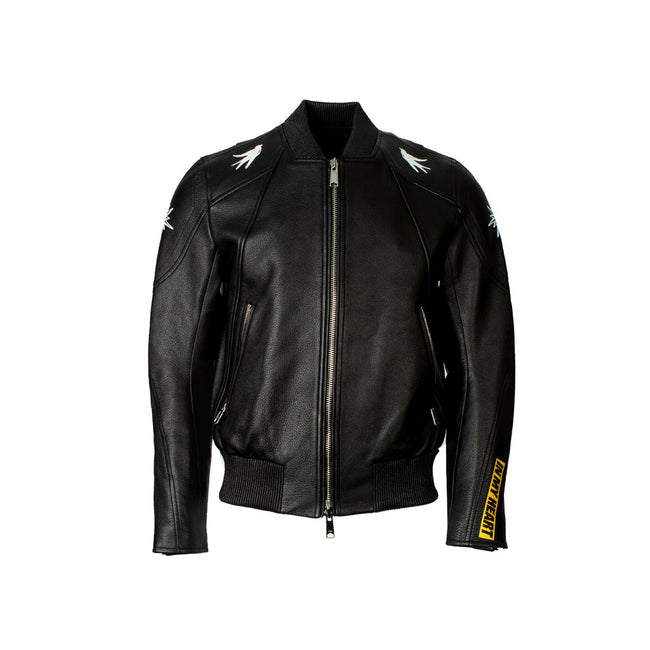 Tim Coppens Tequila Leather Jacket