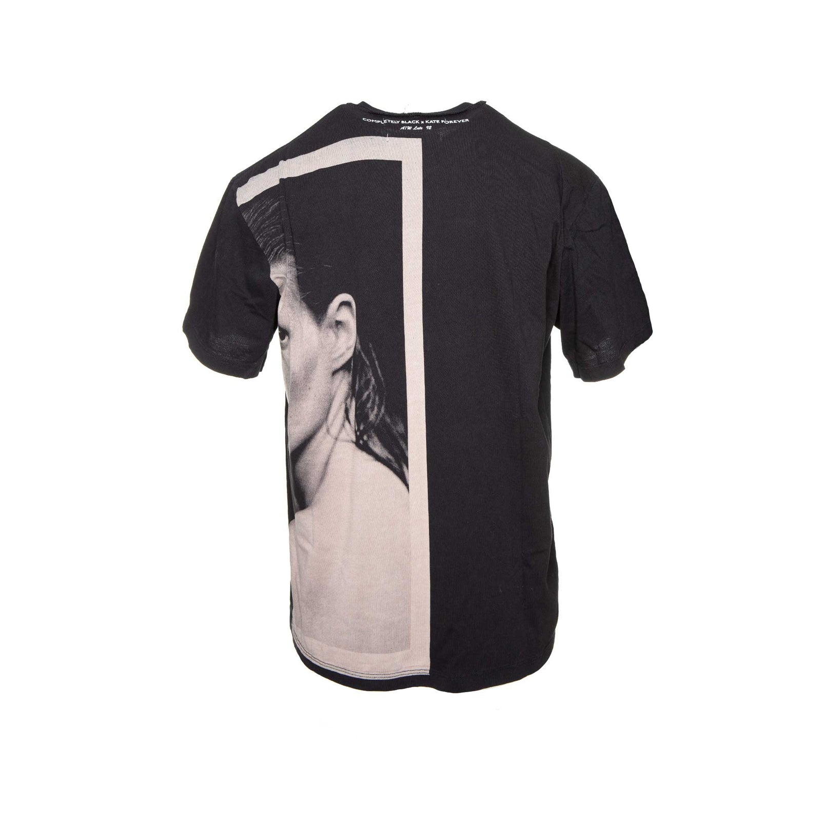 Mr. Completely Kate Forever Tee- Left Face