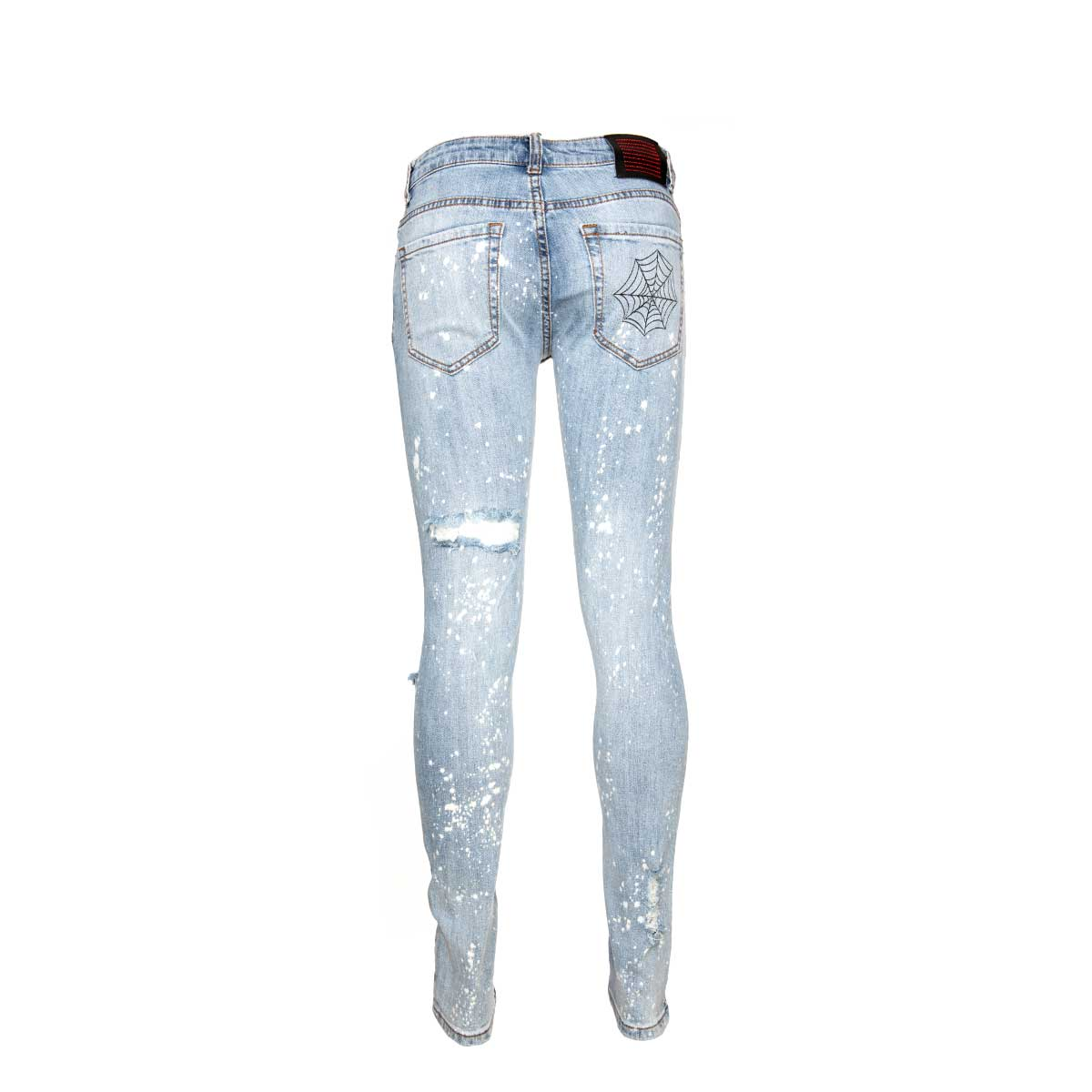 Abyss Thoughts Jeans