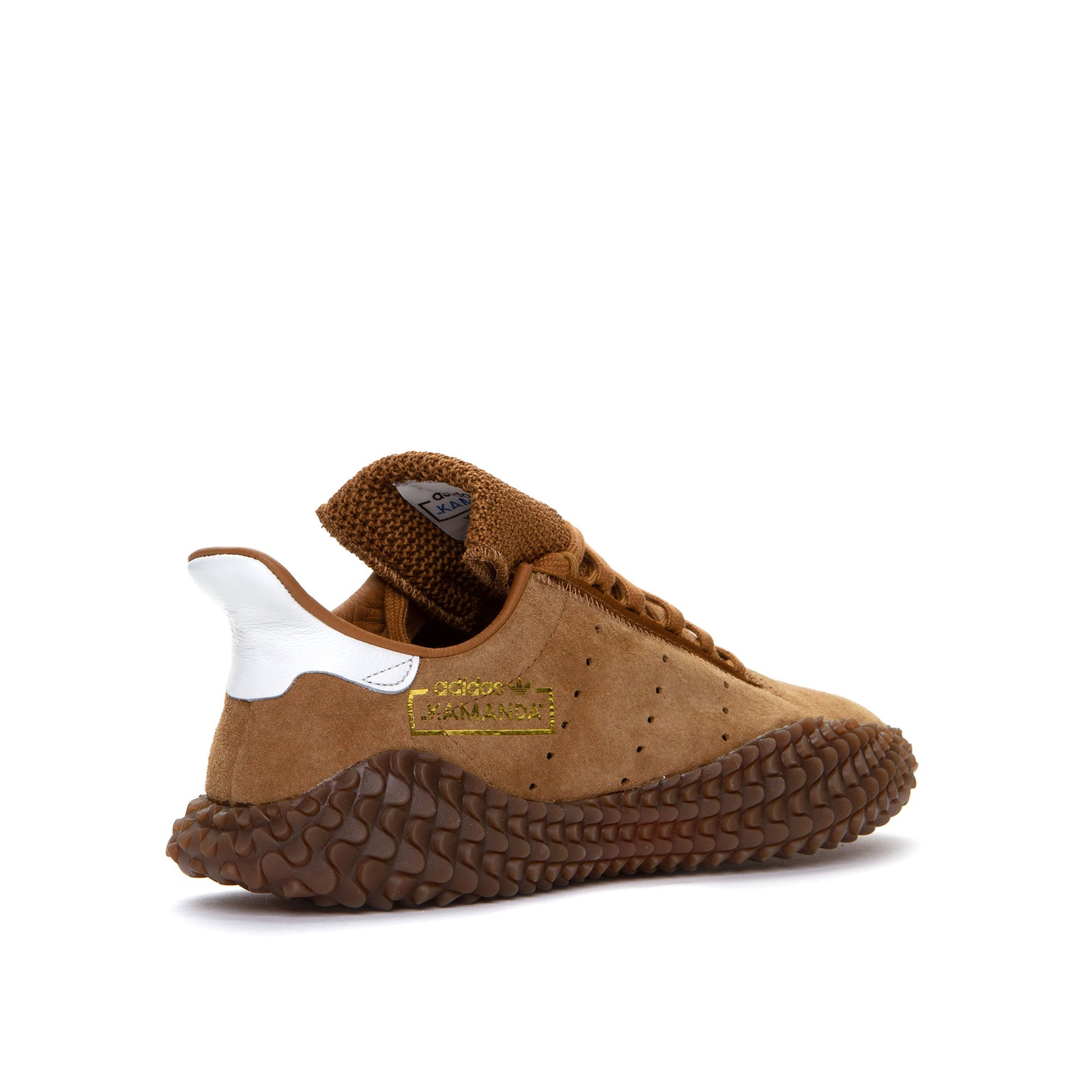 "Adidas Kamanda 01 ""Brown Pack"""