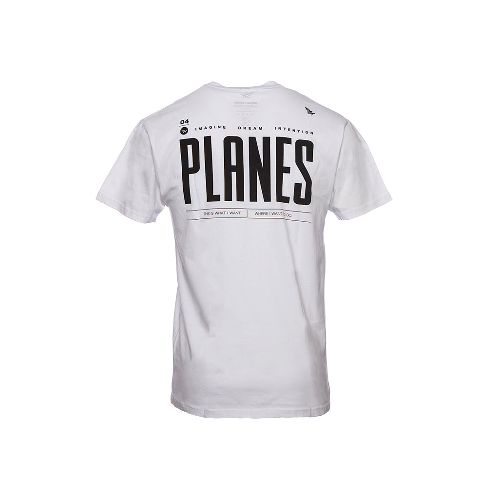 Roc Nation Paper Planes Arrival Tee
