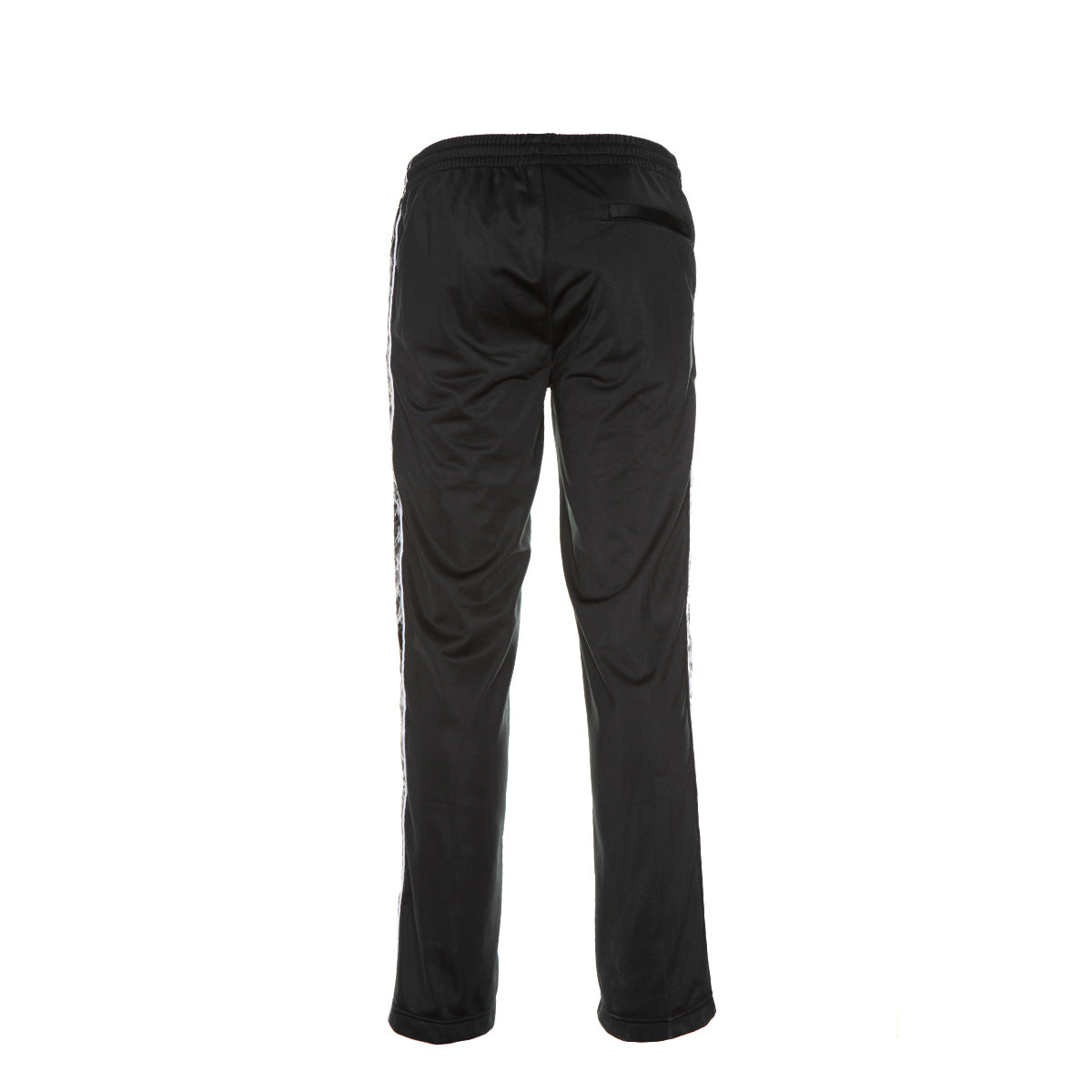 Kappa 222 Banda Alanz Alternating Men's Trackpants Black