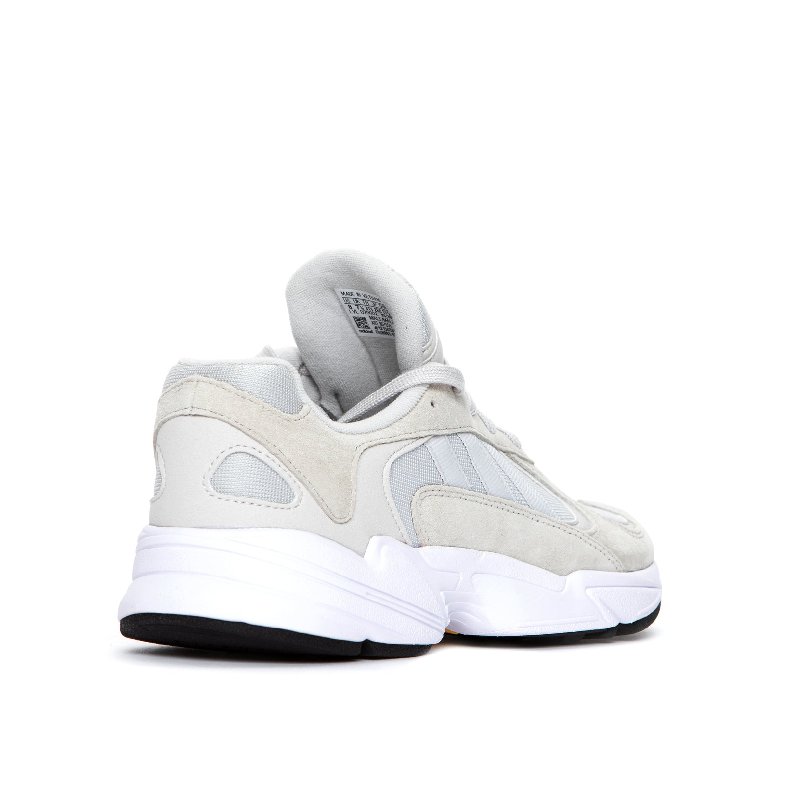 Adidas Originals Yung-1 Shoes Grey One