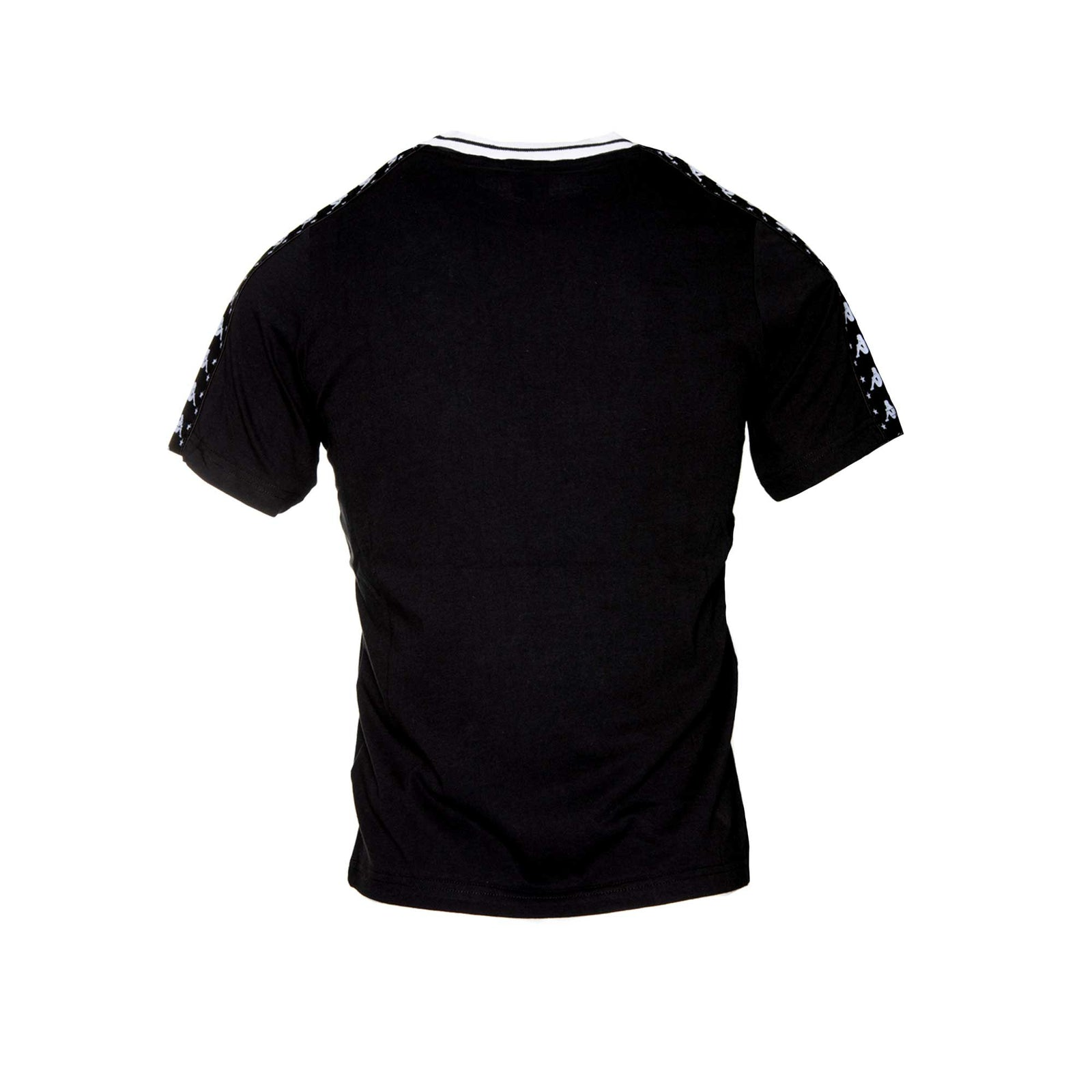 Kappa Authentic Anchen T-Shirt Black