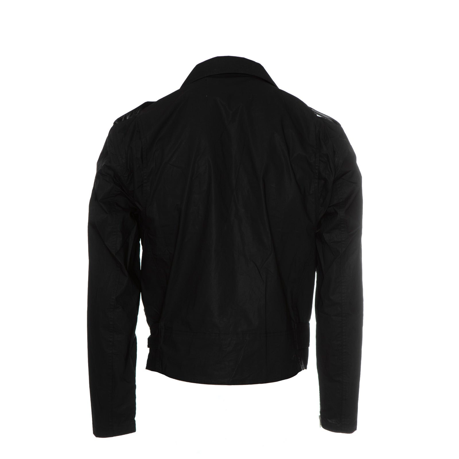 Stampd Repellant Men's Biker Jacket