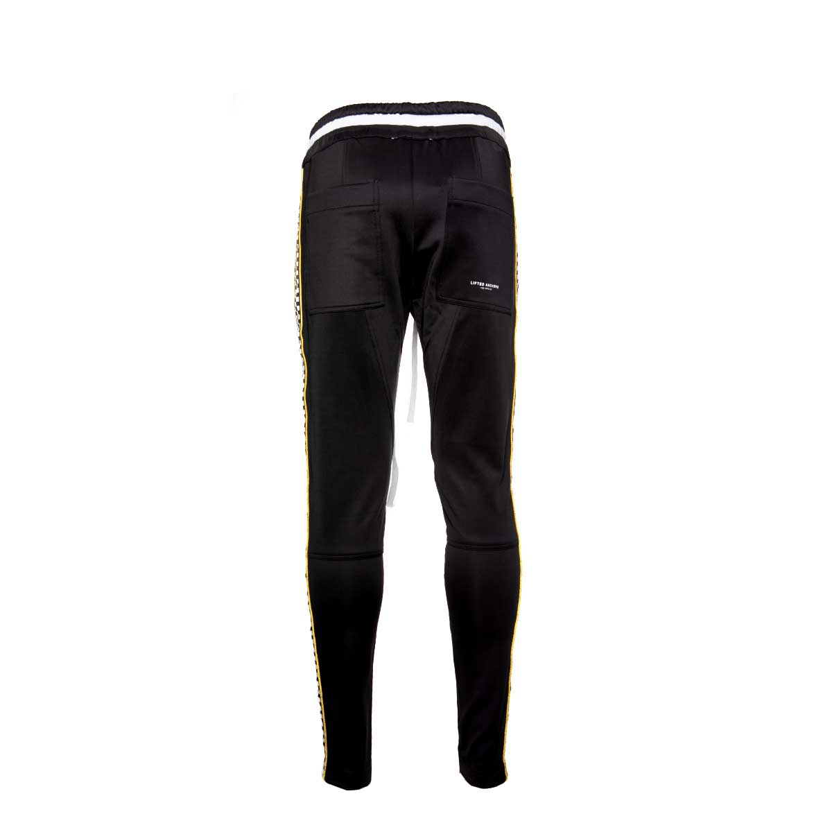Lifted Anchors Jenner Track Pants (Taxi)