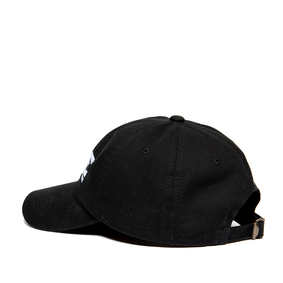 Size Dad Hat Black