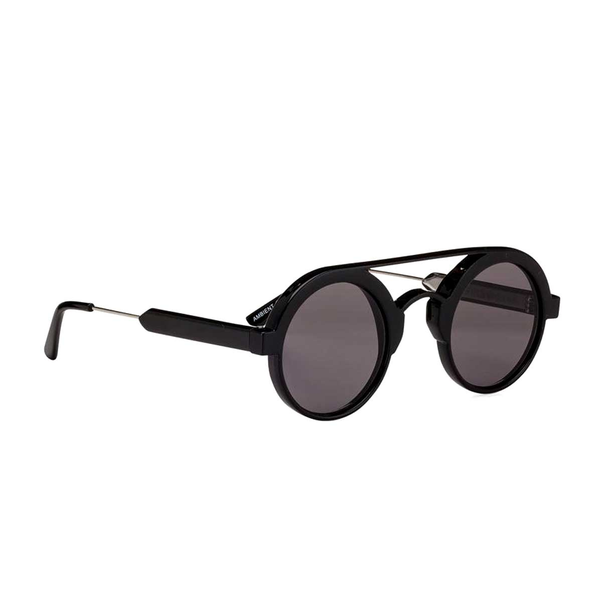 Spitfire Ambient Sunglasses Black