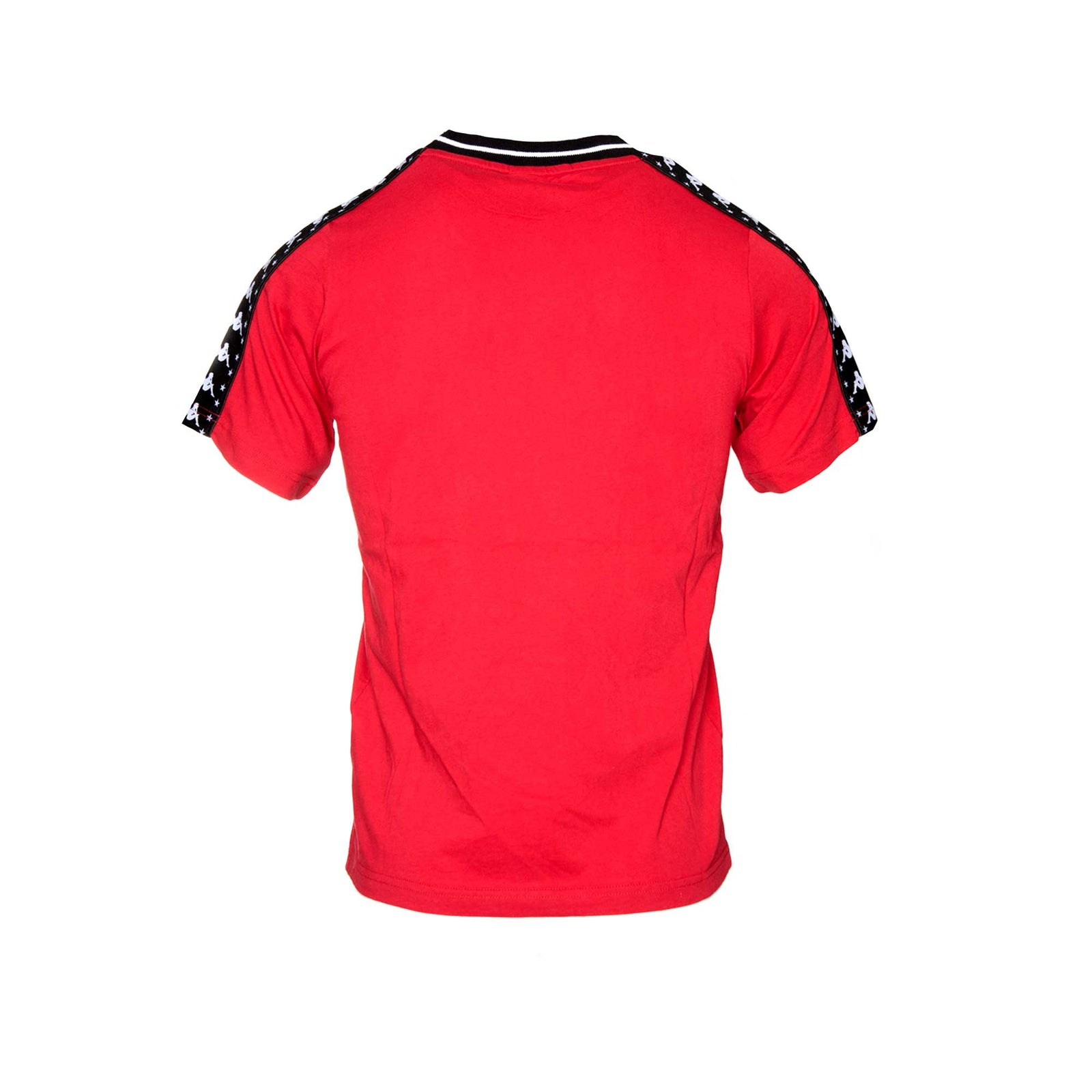 Kappa Authentic Anchen T-Shirt Red