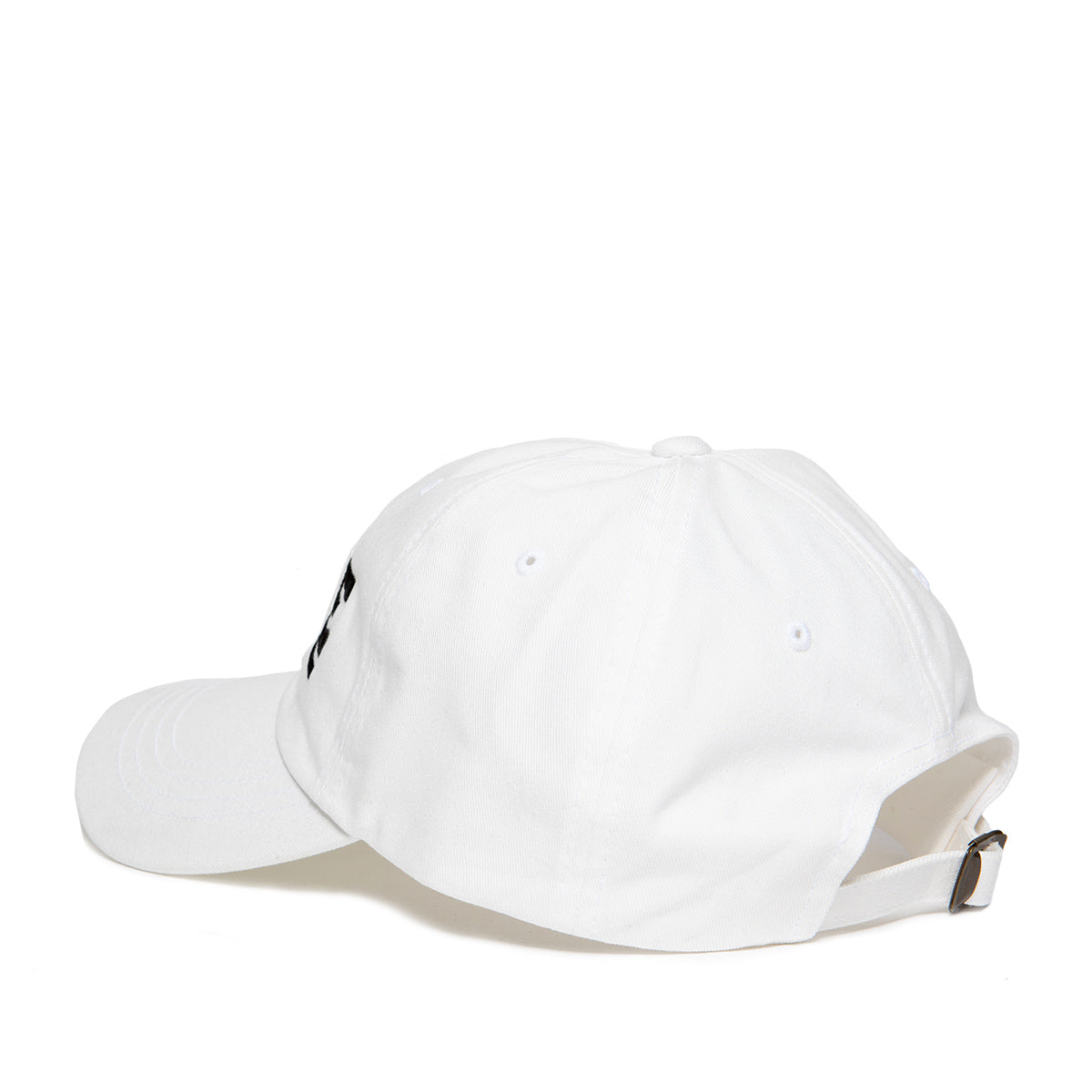 Size Dad Hat White