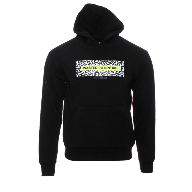 Wasted Youth Hoodie