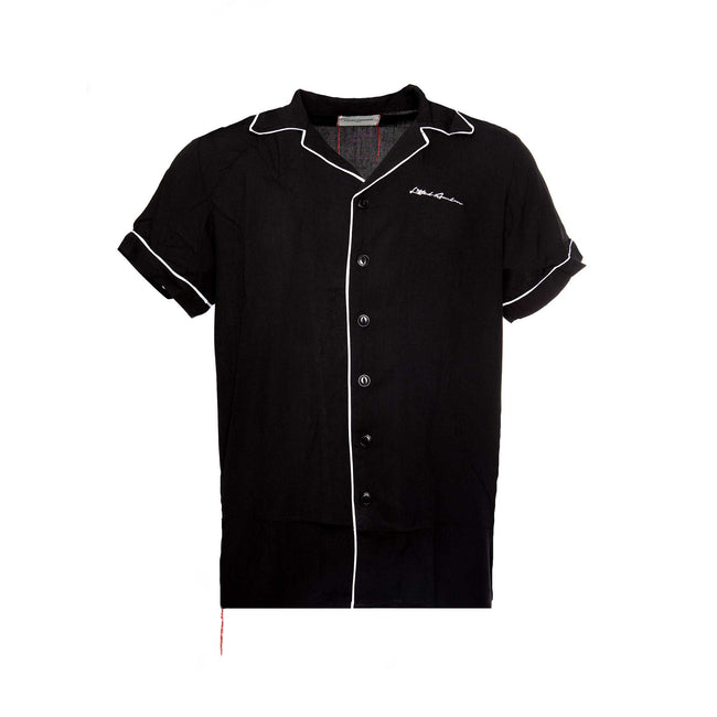Lifted Anchors Tybalt Shirt (Black)
