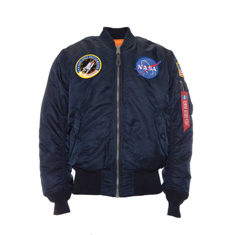 L-2B Natus Flightier Jacket