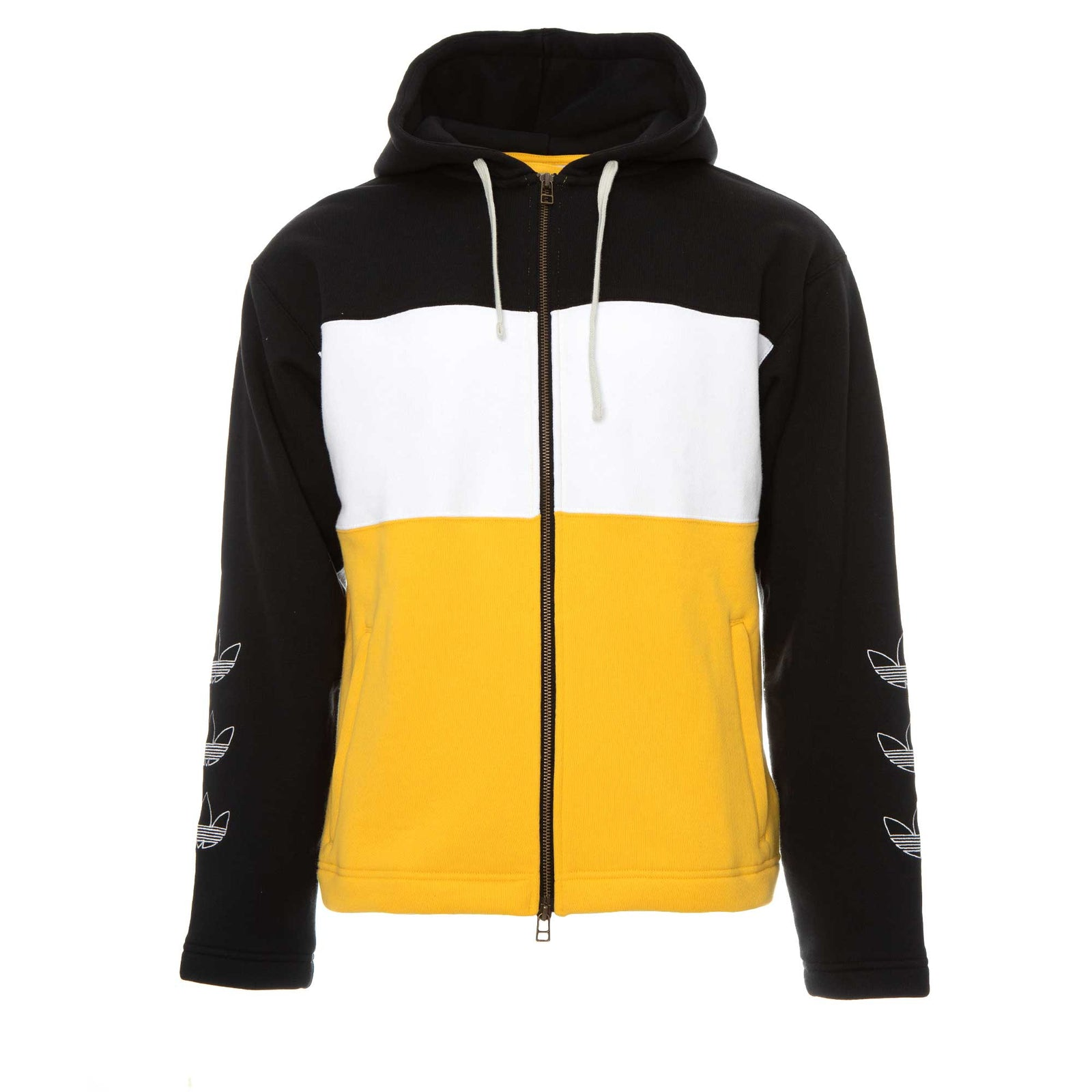 Adidas Originals Full Zip Hoodie