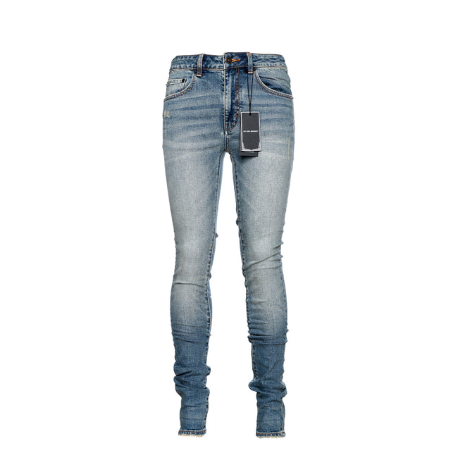 Dirty Desert Indigo Jean