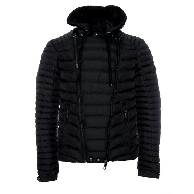 MAQ Double Zip Puffer Jacket