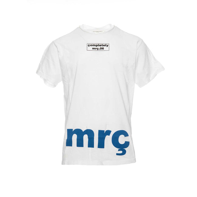 Mr. Completely Box Logo/ MRC T-Shirt