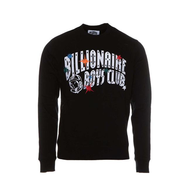 Billionaire Boys Club Men's Beyond Crew Pullover Sweater Spring 19' Delivery II.