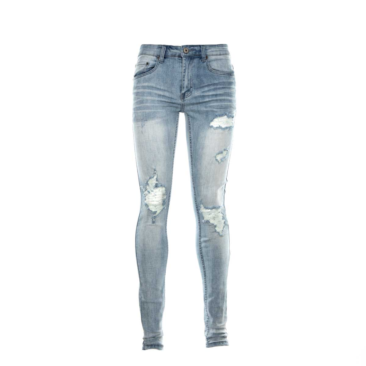 "Serenede ""Potala Place"" Jeans"
