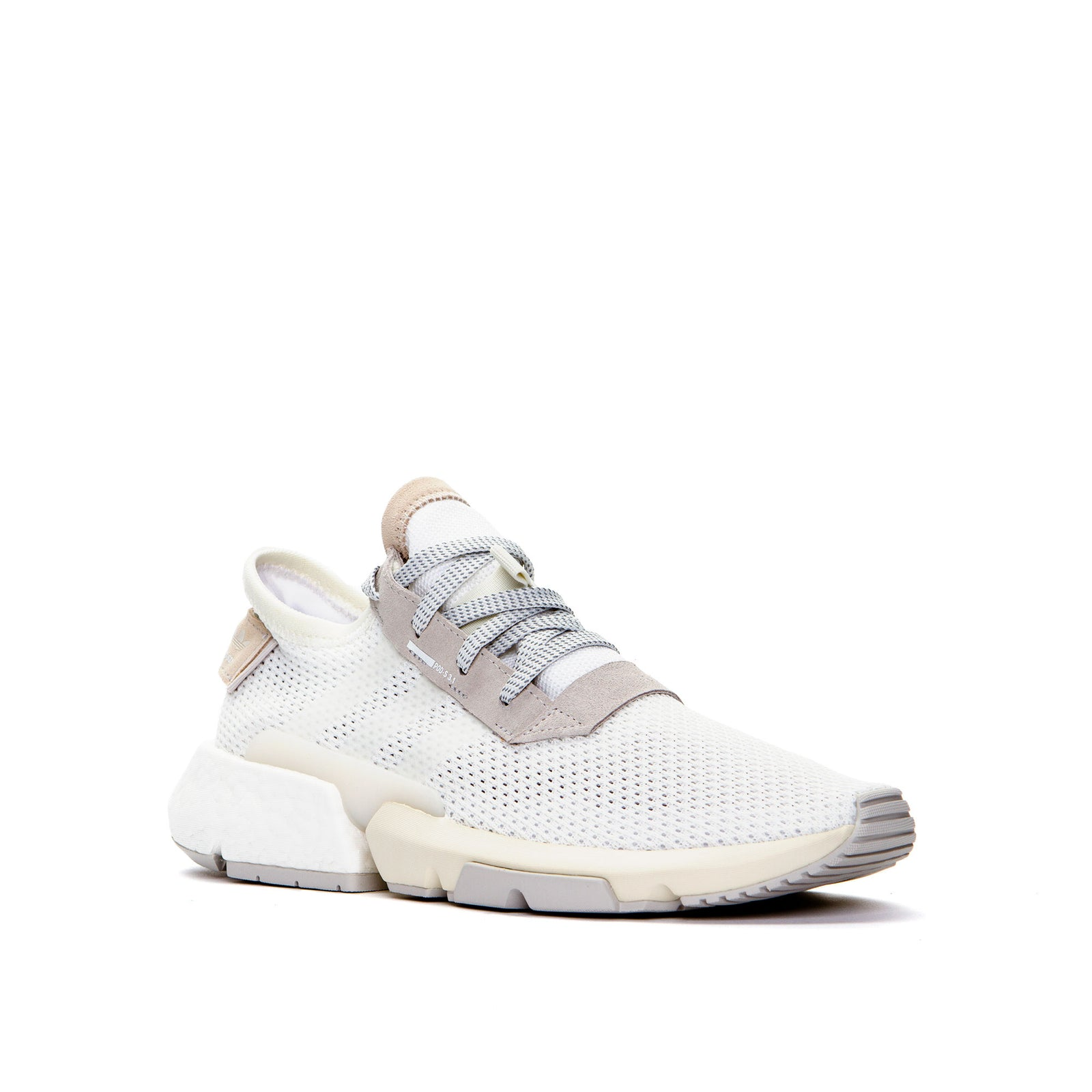 "POD 3.1 Shoes ""White"""