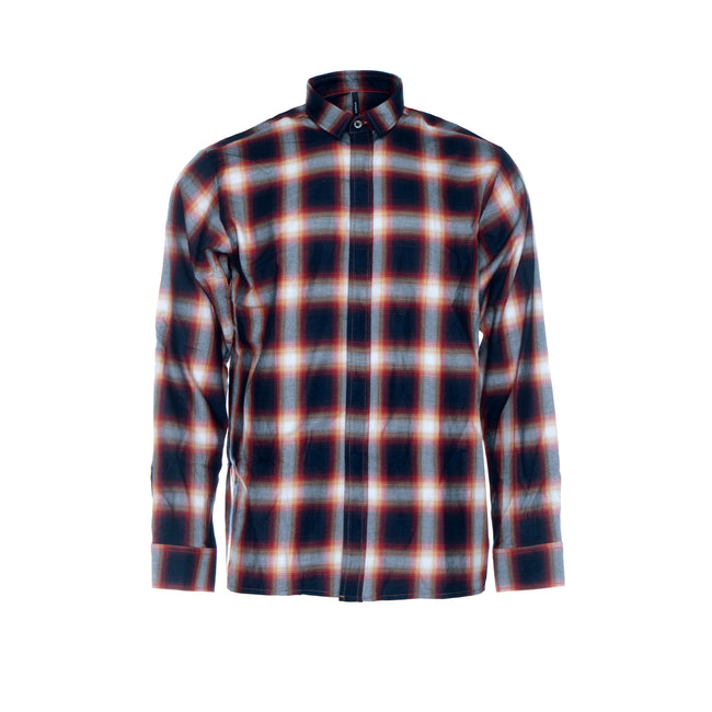 Stampd Mason Flannel Men's Long Sleeve Shirt