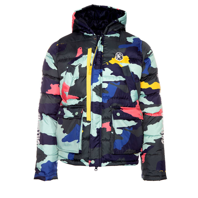 Billionaire Boys Club Holiday '18 Delivery II Park City Men's Jacket