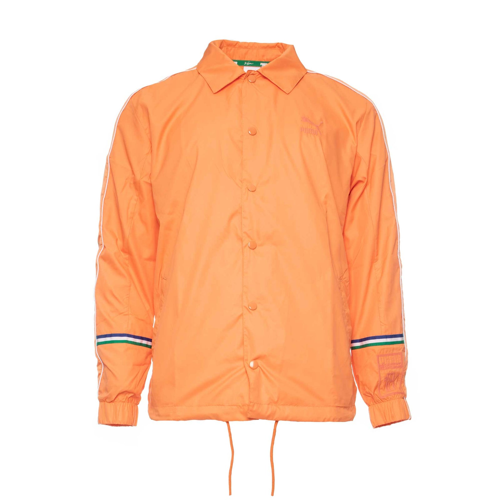 Puma X Big Sean Men's Jacket Melon