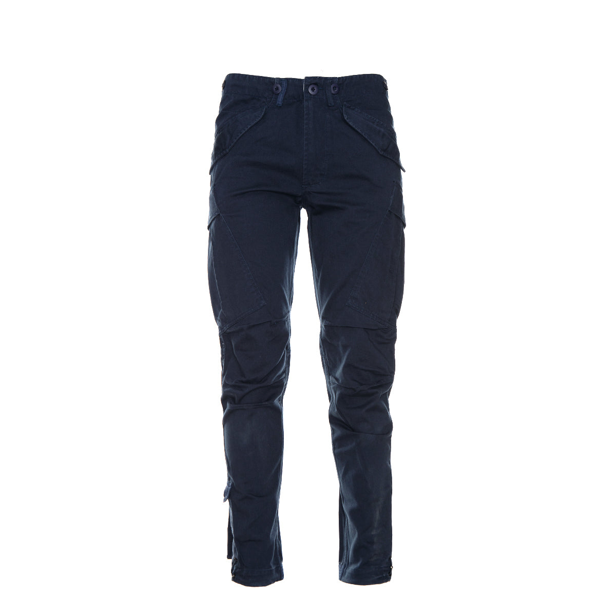 Maharishi MA65 Men's Cargo Pants Navy
