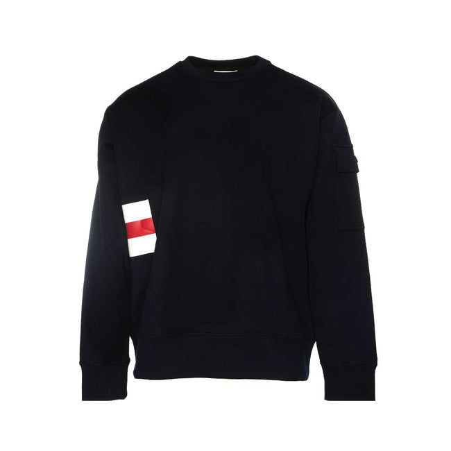 Tim Coppens Fire Crew Sweater (Navy)