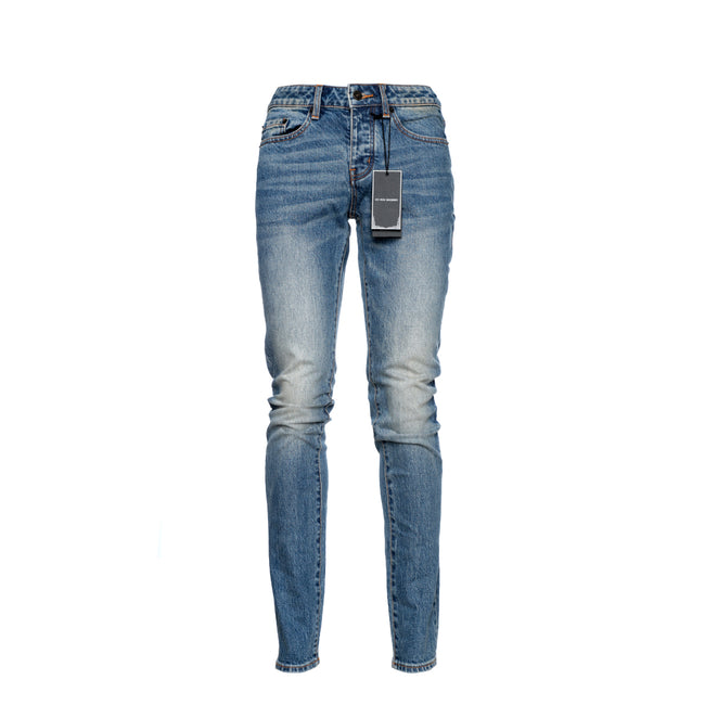 Desert Dust True Indigo Jean