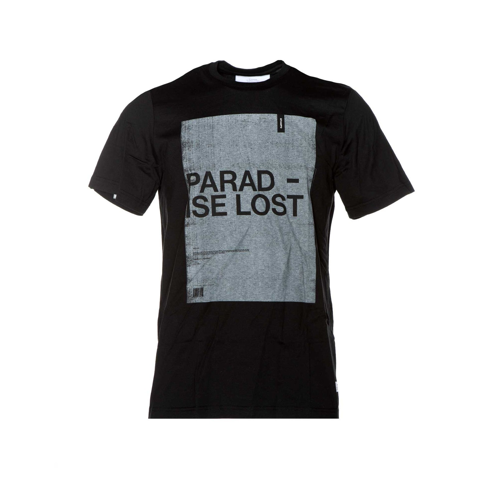 Stampd Paradise Lost Men's Tee SS19 Black