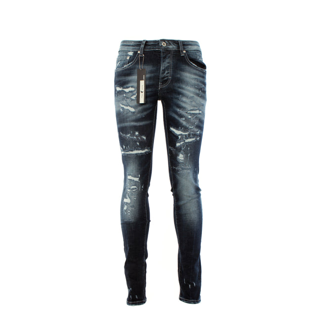 7TH Heaven London S805 Men's Designer Jeans