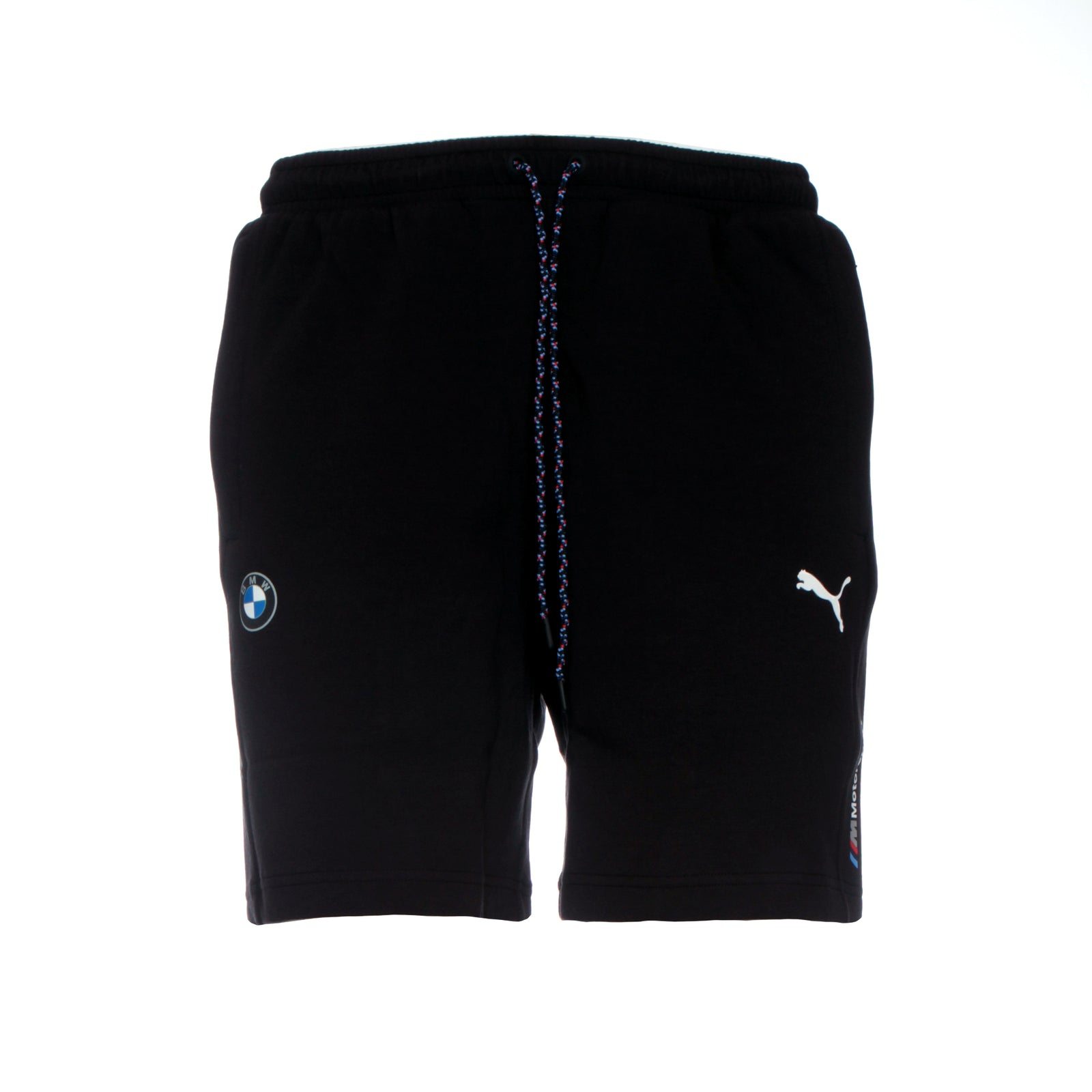 Puma BMW M Motorsport Sweat Men's Shorts Black