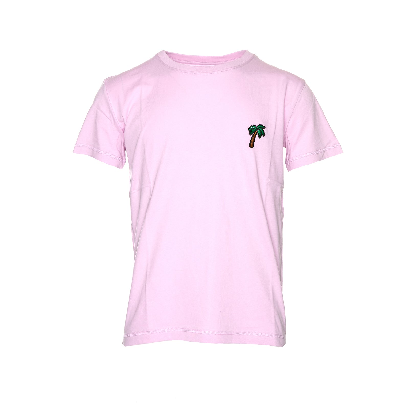 Bricktown Old Pink Palm Tee