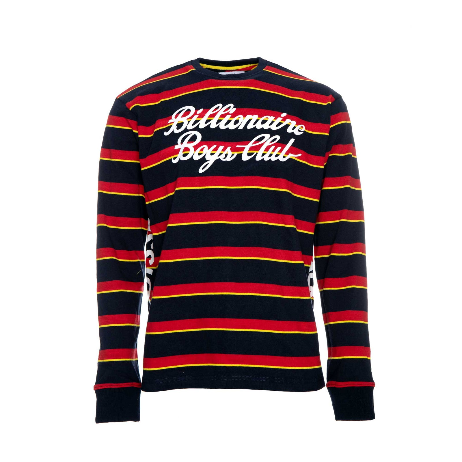 Billionaire Boys Club and Ice Cream Men's Sprinter LS Knit