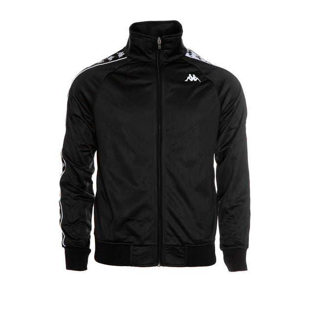 222 Banda Anniston Alternating Track Jacket