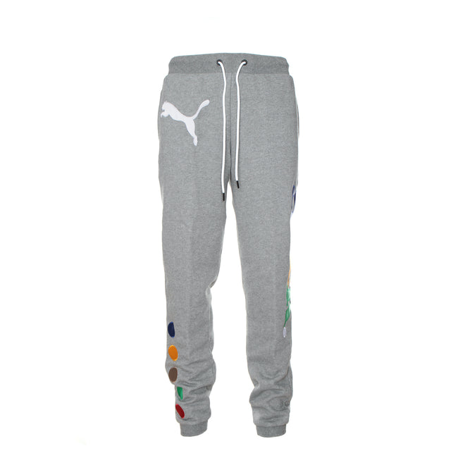 Puma x Fashion Geek Men's Sweatpants Grey