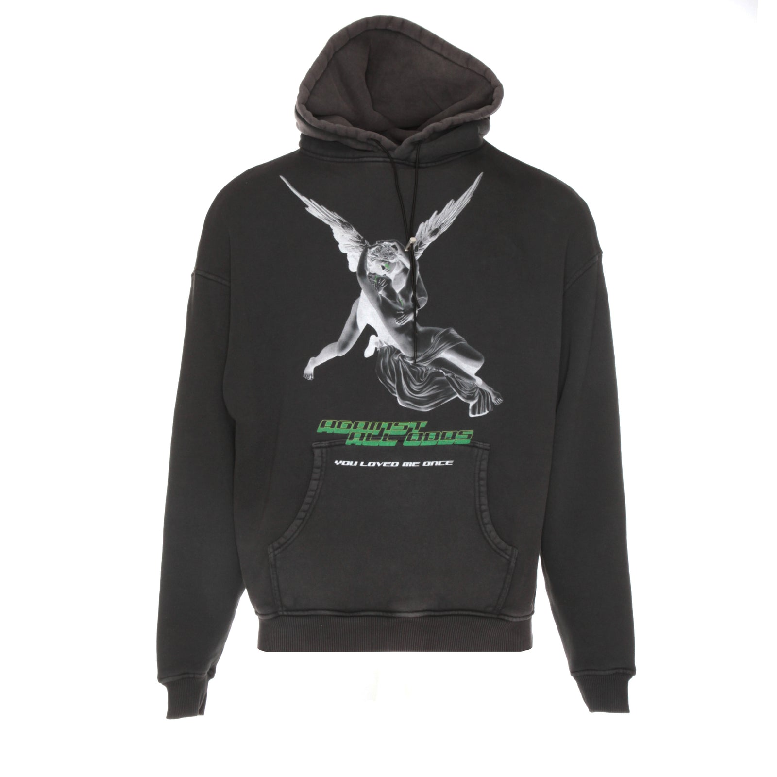 Represent Against All Odds Hoodie