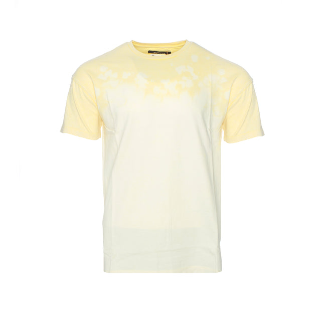 P101 Bleached Yellow T-Shirt