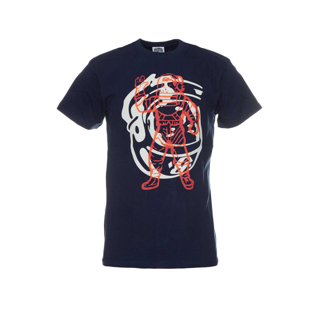 Billionaire Boys Club Men's Collide SS Tee Spring 19' Delivery II.