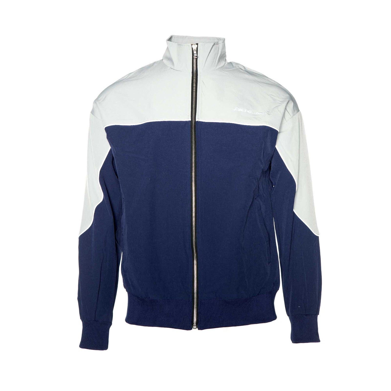 Lifted Anchors Men's Turini Track Jacket