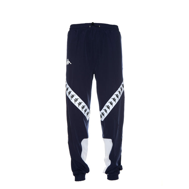 Kappa Men's 222 Banda Balmar Trackpants