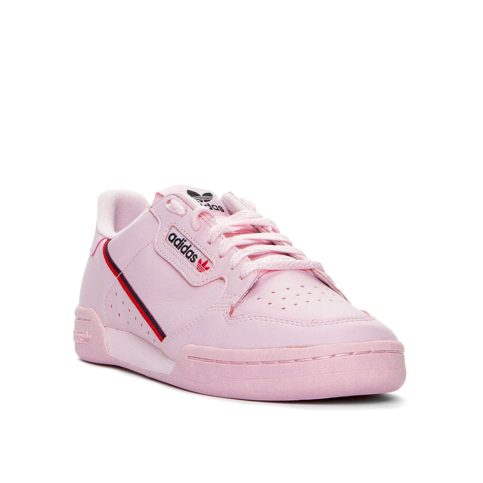 "Continental 80 ""Clear Pink"""