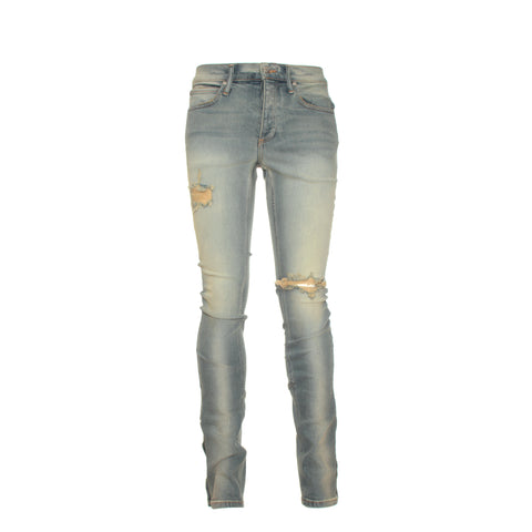 Greyson Distressed Prague Jean