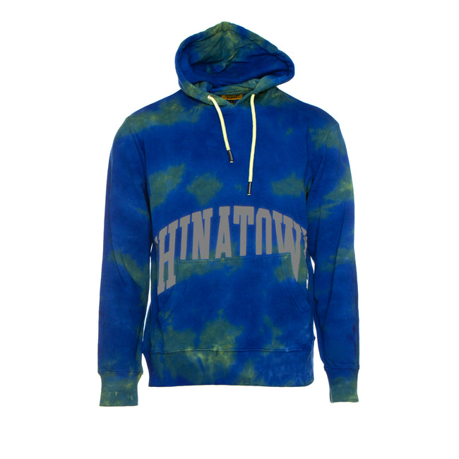 Chinatown Market 3M Pocket Arc Men's Hoodie
