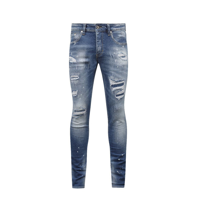 7th Heaven Bay Slim Fit Men's Jeans