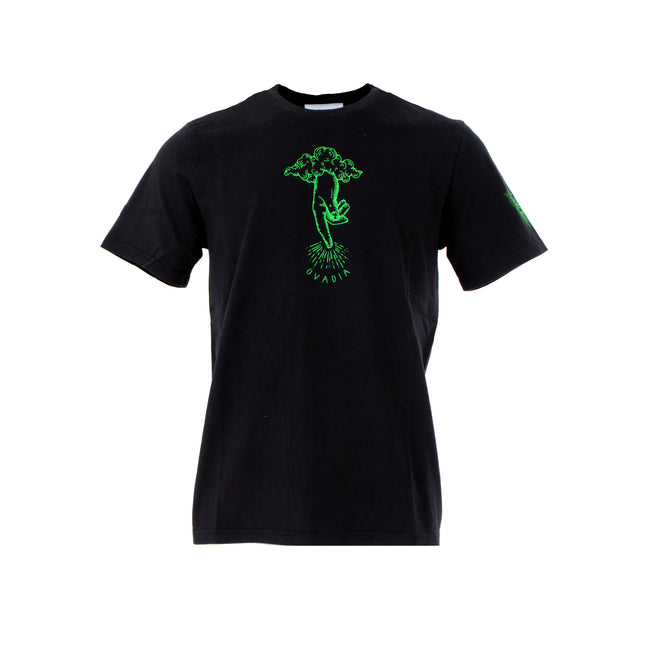 Ovadia Creation Men's T-Shirt Black