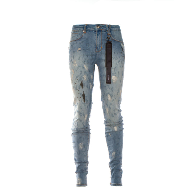 Kollar Clothing Blister Denim Blue