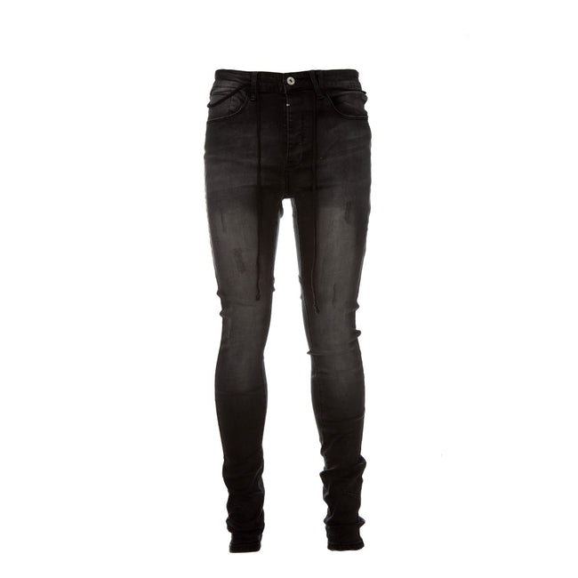 Essential Denim- Black